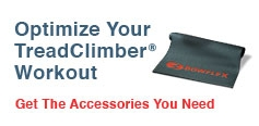 TreadClimber Accessories