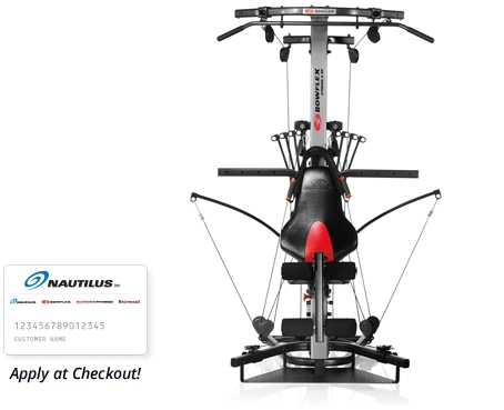 Bowflex Buy-Back Guarantee