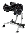 Bowflex DVD Information Kit