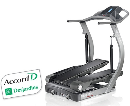 TreadClimber Financing