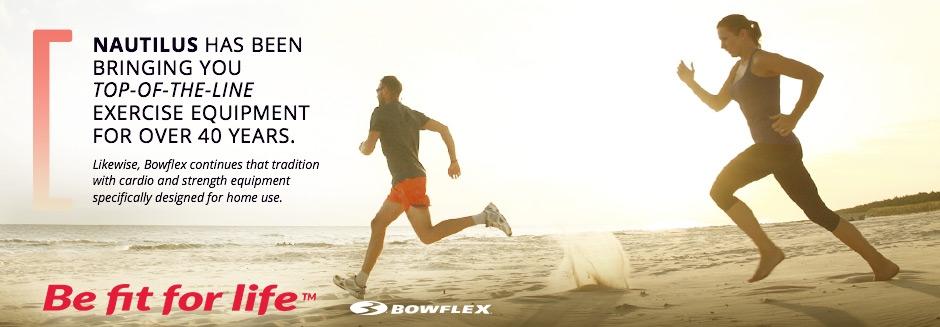 Bowflex Products
