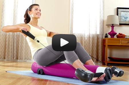 Video Introducing the CoreBody Reformer