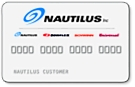 Nautilus™ Credit Card