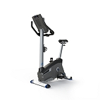 Nautilus Upright Bikes