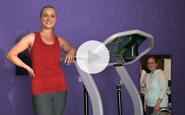 Weight Loss Success Stories Using TreadClimber Machines - Featured Video