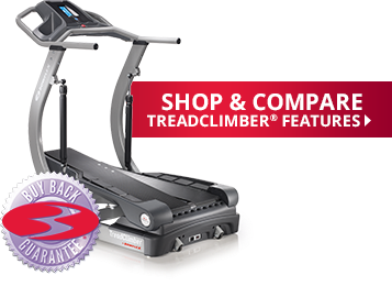Shop and Compare TreadClimber Products