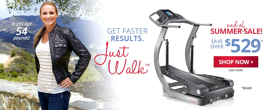 TreadClimber® Sale