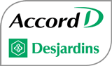 Dejardin Accord D Visa card