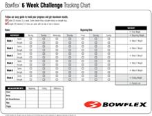 Bowflex xtreme 2 manual