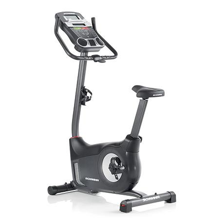 Schwinn® 130 Upright Bike | Bowflex Catalog