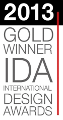 IDA Gold Winner 2013